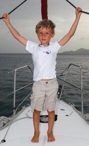 Brandan on the Bow 2012
